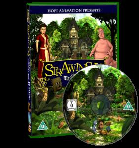 Strawinsky DVD